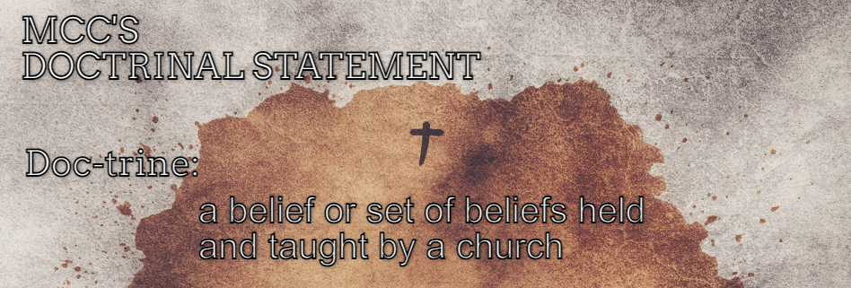 Famous Last Words Good Friday Website Banner